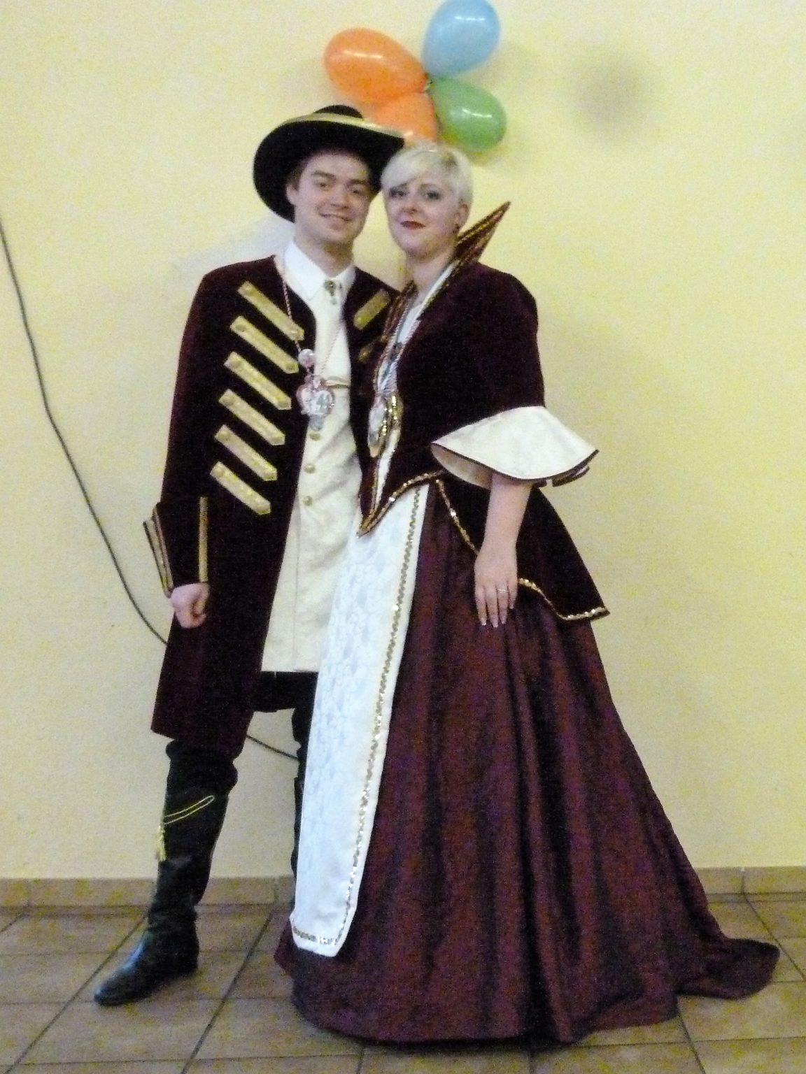 Prinzenpaar 4